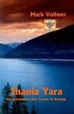 Shania Yara (eBook, ePUB)
