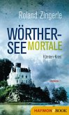 Wörthersee mortale (eBook, ePUB)