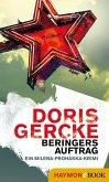 Beringers Auftrag (eBook, ePUB)