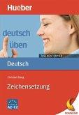 deutsch üben Taschentrainer - Zeichensetzung (eBook, PDF)