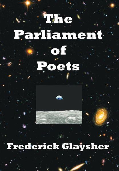 The Parliament of Poets (eBook, ePUB) - Glaysher, Frederick