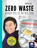 Zero Waste (eBook, ePUB)