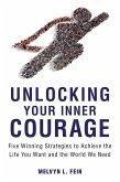 Unlocking Your Inner Courage (eBook, ePUB)