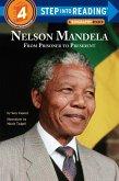 Nelson Mandela: From Prisoner to President (eBook, ePUB)