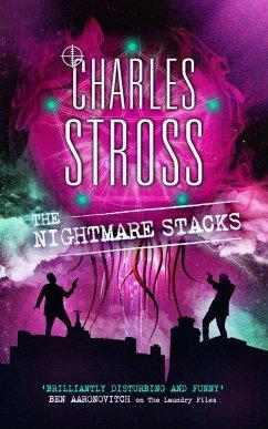 The Nightmare Stacks (eBook, ePUB)