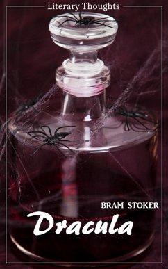 Dracula (Bram Stoker) (Literary Thoughts Edition) (eBook, ePUB) - Stoker, Bram