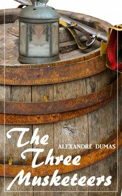 The Three Musketeers (Alexandre Dumas) (Literary Thoughts Edition) (eBook, ePUB) - Dumas, Alexandre