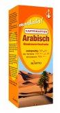 Karteikartenbox Basiswortschatz Arabisch Niveau A1