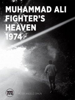Fighter's Heaven - Simon, Peter Angelo