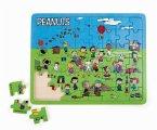 peanuts puzzle fu ball kinderpuzzle. Black Bedroom Furniture Sets. Home Design Ideas