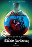 Tödliche Berührung / Goddess of Poison Bd.1 (eBook, ePUB)