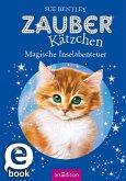 Magische Inselabenteuer / Zauberkätzchen Bd.11 (eBook, ePUB)