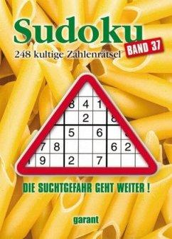 Sudoku - Band 37