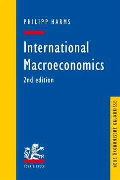 International Macroeconomics - Harms, Philipp