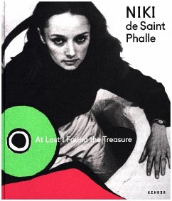 Niki de Saint Phalle und das Theater