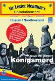 Königsmord (eBook, ePUB)