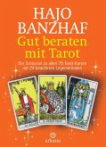 Gut beraten mit Tarot (eBook, ePUB)