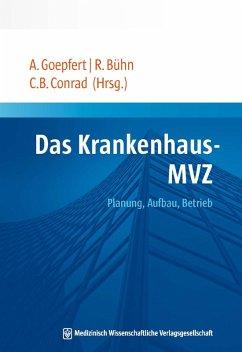 Das Krankenhaus-MVZ (eBook, PDF)