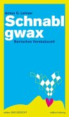 Schnablgwax (eBook, ePUB)