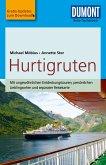 DuMont Reise-Taschenbuch Reiseführer Hurtigruten (eBook, ePUB)