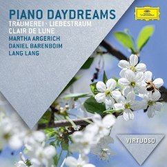Piano Daydreams - Diverse