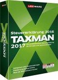 TAXMAN 2017 (DVD-ROM)