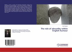 The role of absurdity within English humour
