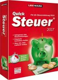 QuickSteuer 2017 (CD-ROM)