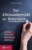 Der Ethikunterricht in Österreich (eBook, ePUB)