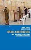 Israel kontrovers (eBook, ePUB)