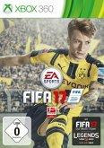 FIFA 17 (Xbox 360)