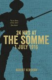 24 Hours at the Somme (eBook, ePUB)