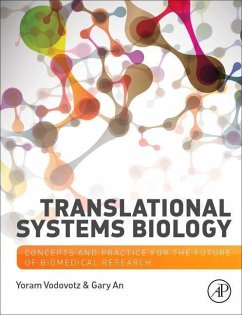 Translational Systems Biology: Concepts and Pra...