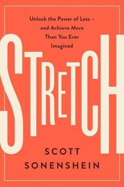 Stretch - Sonenshein, Scott
