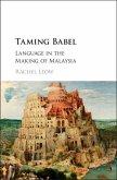 Taming Babel