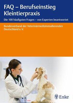 FAQ - Berufseinstieg Kleintierpraxis