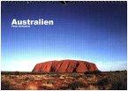 Australien (Wandkalender 2017 DIN A4 quer)