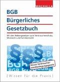BGB - Bürgerliches Gesetzbuch Ausgabe 2017