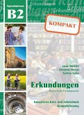 Erkundungen Deutsch als Fremdsprache KOMPAKT B2