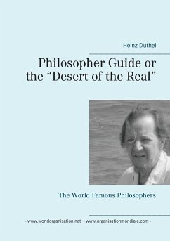 Philosopher Guide or the