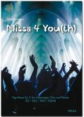 Missa 4 You(th)