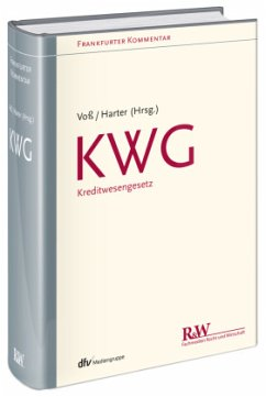 KWG - Voß, Thorsten; Harter, Sebastian