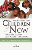 The Children of Now - Gespräche mit den Neuen Kindern (eBook, ePUB)