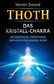 Thoth: Das Kristall-Chakra (eBook, ePUB)