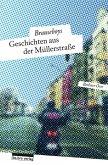 Geschichten aus der Müllerstraße (eBook, ePUB)