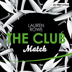 Match / The Club Bd.2 (MP3-Download) - Rowe, Lauren
