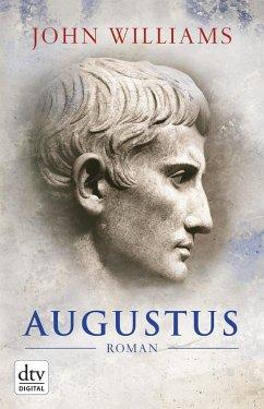 Augustus (eBook, ePUB) - Williams, John