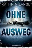 Ohne Ausweg / Faris Iskander Bd.3 (eBook, ePUB)