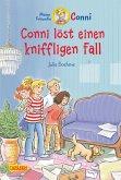 Conni löst einen kniffligen Fall / Conni Erzählbände Bd.28 (eBook, ePUB)