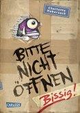 Bissig! / Bitte nicht öffnen Bd.1 (eBook, ePUB)